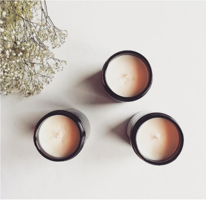 Self Care Candles